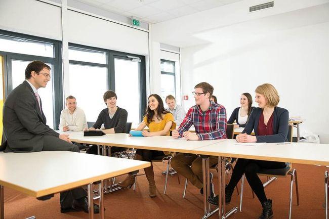 Wirtschaftspsychologie Studieren Staatlich