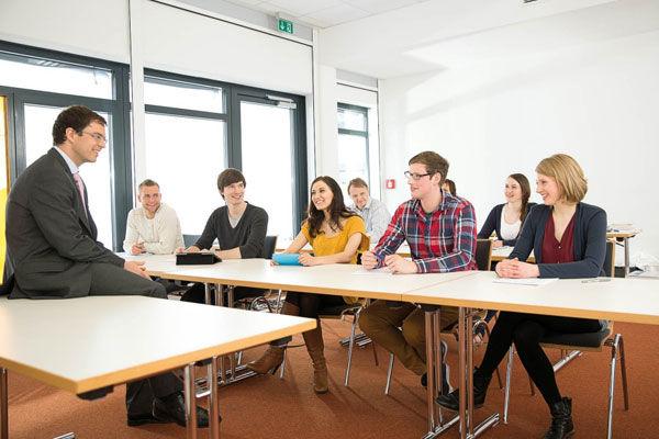 Wirtschaftspädagogik Studieren Fh