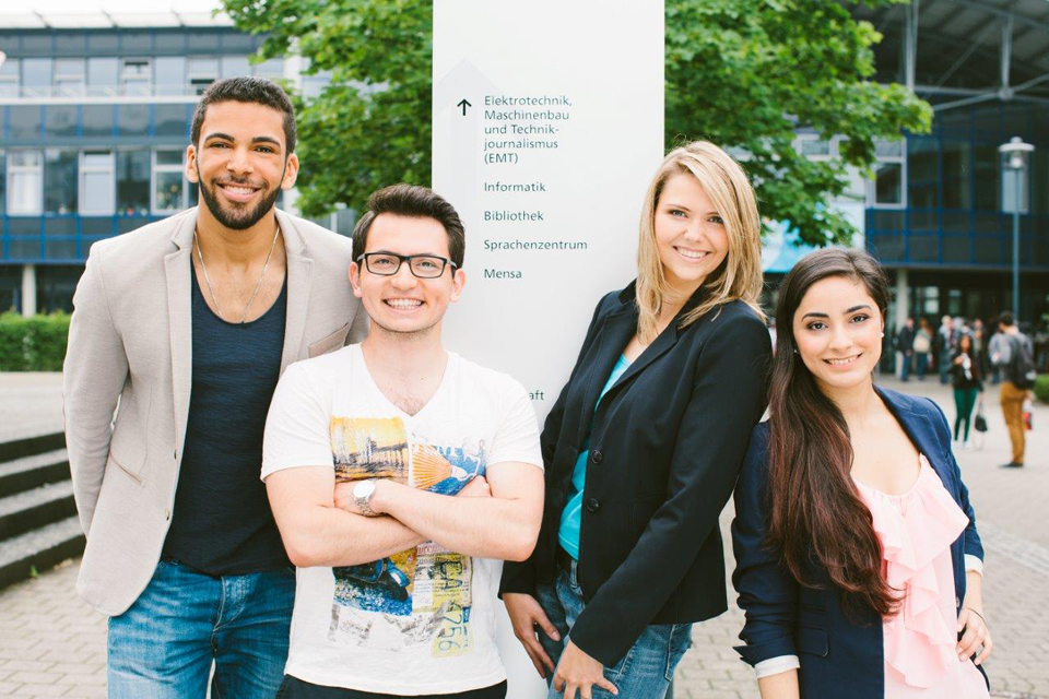 Wirtschaftspsychologie Hs Bonn Rhein Sieg